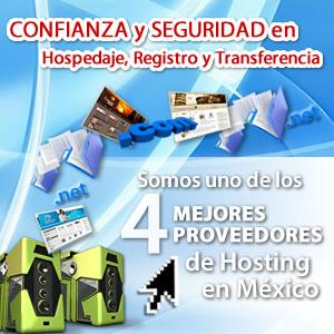 especialistas hosting mejor proveedor de hosting