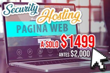 hosting con descuento promocion especialistas hosting febrero 2020