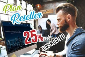 plan reseller especialistas hosting
