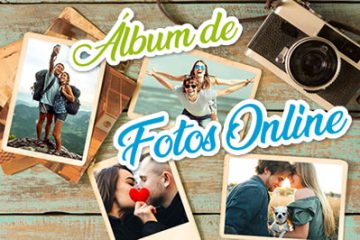 album de fotos online especialistas hosting