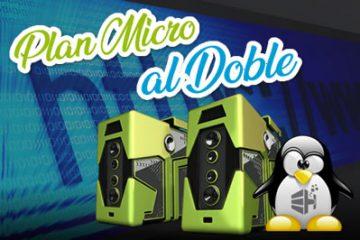 plan micro al doble promocion hosting